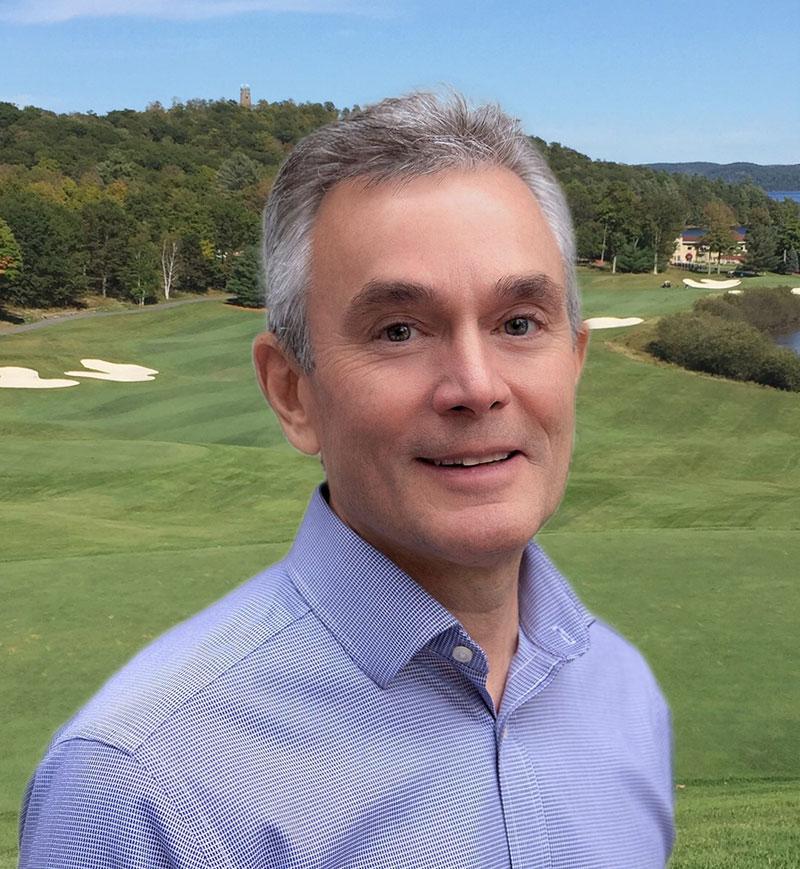 David Smith, Broker