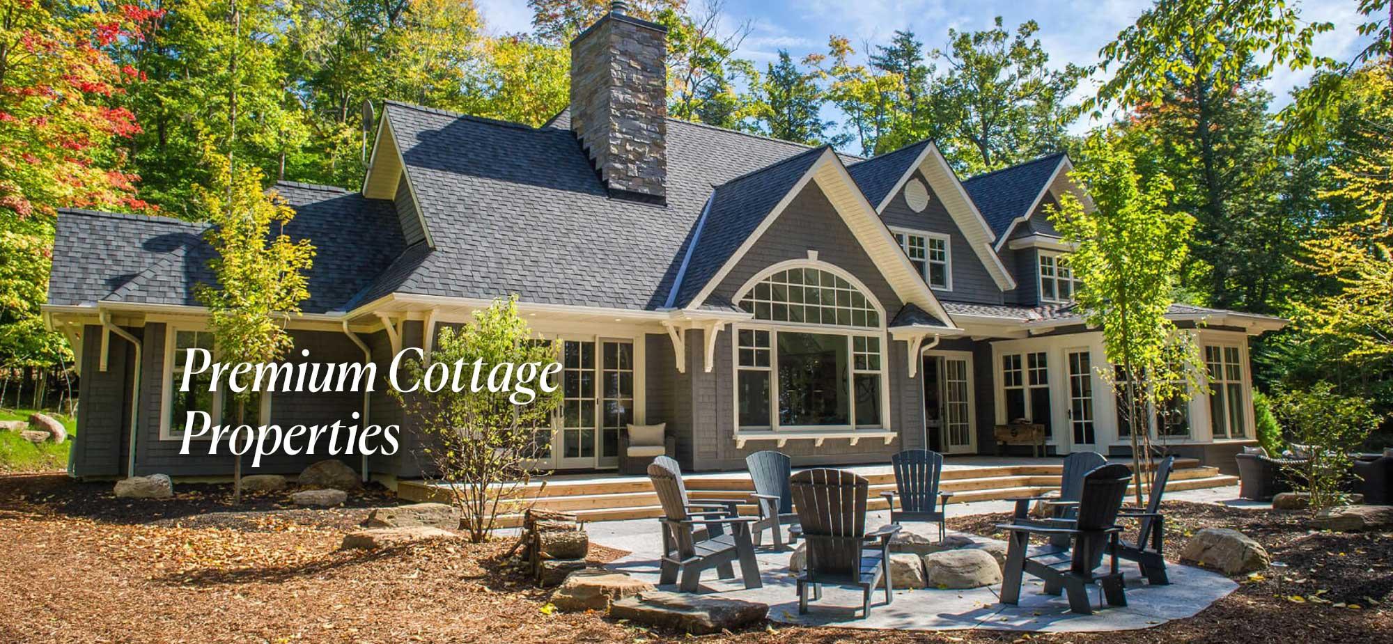 Premium Cottage Properties